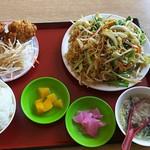 台湾料理 福来 - 料理写真: