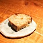 erre - ☆ジャガイモとスペルト小麦のパン