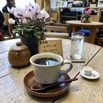 カフェ せせらぎ - 《アメリカンコーヒー》380円