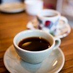 鳥仙珈琲 - 鳥仙珈琲 コーヒー