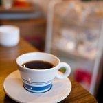 鳥仙珈琲 - 鳥仙珈琲 試飲コーヒー