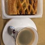 箱根ベーカリー - 料理写真: