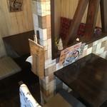 あげ焼きパン象の耳cafe -