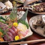 日本酒ダイニング ちえのわ - 2018年4月28日の営業をもちまして、閉店させていただきます。