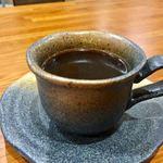 ブリュー パーラー サンロクイチゴ - レギュラーコーヒー ホット プレス 500円