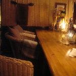ELALBA ~エルアルバ~ Luxury&Relaxing BAR -
