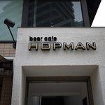 ビアカフェ ホップマン -