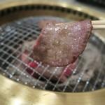 炭火焼肉 食道園 -