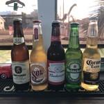 バスジャック - ドリンク写真:世界のビール