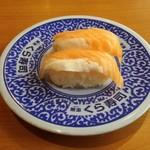 無添 くら寿司 - 料理写真:とろサーモン