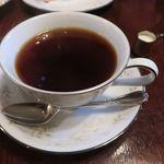 珈琲館 樹里 - 炭焼きコーヒー