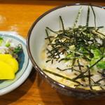 若竹 - 雑炊