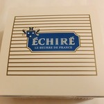 ECHIRE MARCHE AU BEURRE - ミニボックス