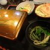 津多屋  - 料理写真:うな重(梅)