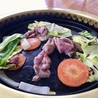 山麓館農場レストラン-