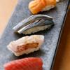 握や - 料理写真:職人が握る本格江戸前寿司