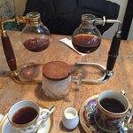 コーヒーハウス とむとむ -