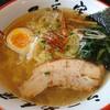 函館麺や 一文字 - 料理写真:塩らーめん