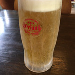 かにふ - オリオンビール