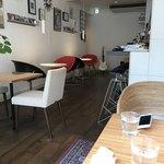 cafe tuoli -