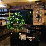 イタリア料理 ビストロ・ピントビージョ - 店内