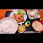 Kouka - 半から定食