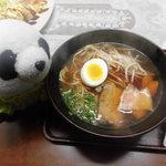 高砂食品 - 和歌山ラーメン♪