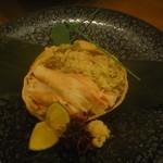 魚菜屋 常峰 - 間人蟹