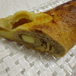 ブレッド&サーカス - 3種チーズ