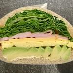 Park South Sandwich - スタンダード