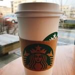 スターバックス・コーヒー - グランデスターバックスラ