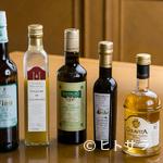 Bruno del vino - お店の雰囲気
