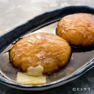 北海道の特産や、厳選素材の味を沖縄で味わえる