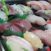 廻る富山湾 すし玉 - 料理写真:持ち帰り寿司