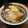 Namaenonaichuukasobaya - 料理写真:中華そば 780円
