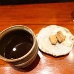割鮮 たけ花 - コーヒーが、また、絶品!こんなの飲んだことない。フレンチプレスで。