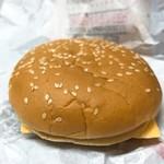 バーガーキング - チーズ臭ガーバーガーバー(150)