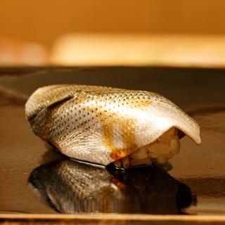 日本橋蛎殻町 すぎた