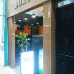 Dhuetto - 外観
