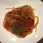 Lounge&Mixology Bar THE STELLA -EBISU- - パスタ