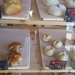 蓮田製パン - 料理写真:
