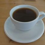80154172 - パスタランチ 本日のプレスコーヒー