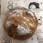 シェティ - 料理写真:白神酵母のカンパーニュ