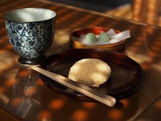 芳光 - 蕨餅