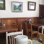 レストラン真珠 -