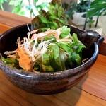 naru - サラダ