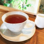 naru - 紅茶