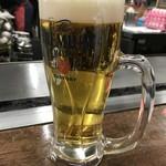 80159985 - 生ビール