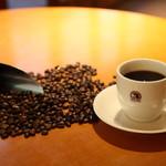 オランダ屋 - ドリップコーヒー1