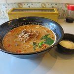 札幌担々 旨なり - 担々麺(750円)